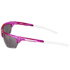 Rudy Project Noyz Glasses Crystal Pink/Smoke Black